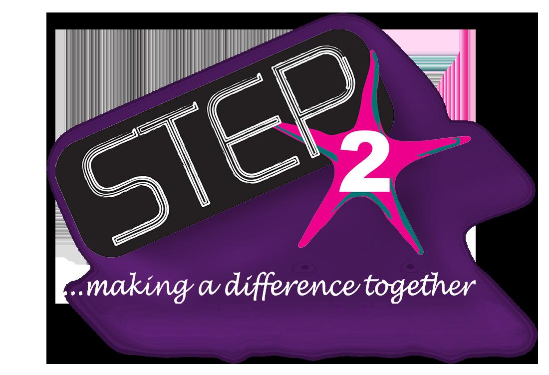 step 2 logo
