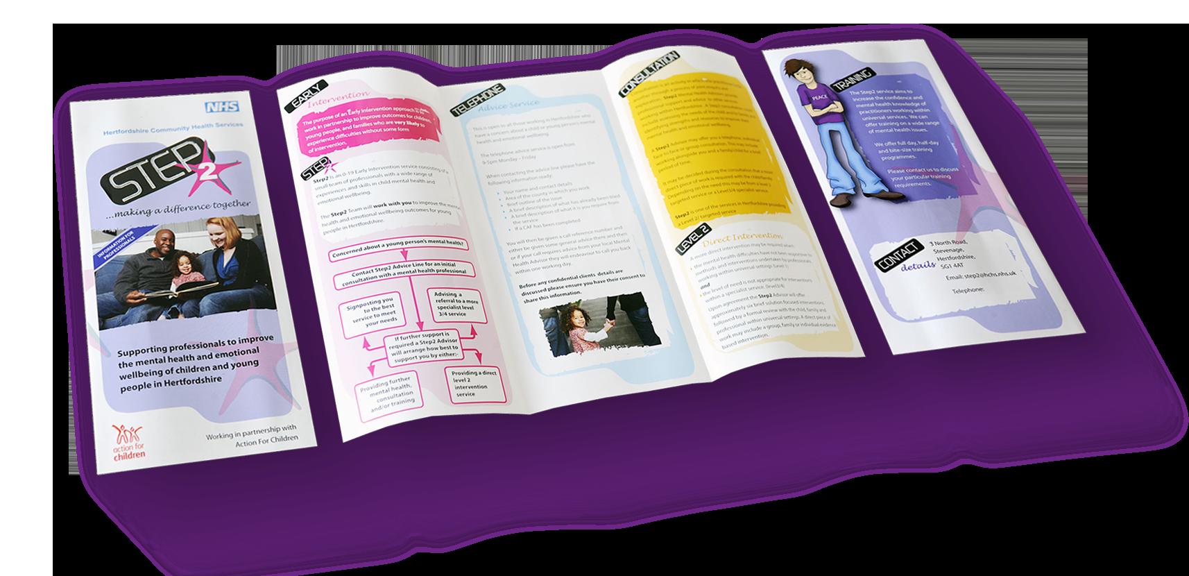 step2 leaflet